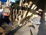 炭焼きと木炭活用術